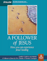 A Follower of Jesus - iFollow Leader's Guide