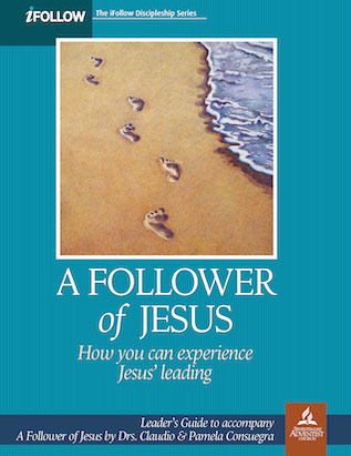 A Follower of Jesus - Leader's Guide
