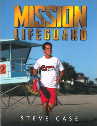 Mission LifeGuard Leadership Book