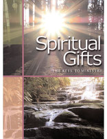 Spiritual Gifts [The Keys to Ministry]