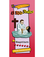 41 Bible Studies/#27 Baptism