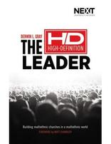 The High Definition Leader: Building Multi ethnic Churches in a Multi ethnic World