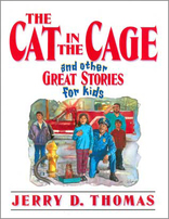 The Cat in the Cage