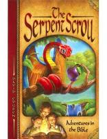 Adventures in the Bible - The Serpent Scroll