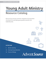 Young Adult Catalog