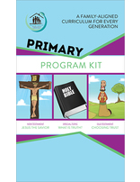 Growing Together SS Curriculum Primary Student Quarterly 2nd Qtr 2019 (5-pack)  Standing Order