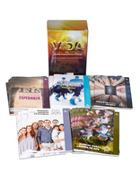 Vida - Small Group Leader's Kit (Spanish)