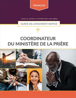 Prayer Ministries QSG (French)