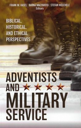 Adventists and Military Service