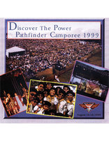 Discover the Power Theme Song - CD