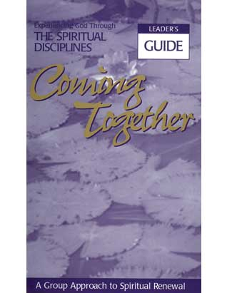 Coming Together (Leader's Guide)