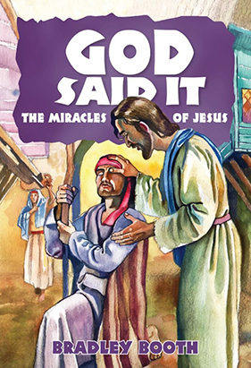 God Said It - Miracles of Jesus (#10)