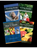 Homes of Hope and Health Books and DuoPack
