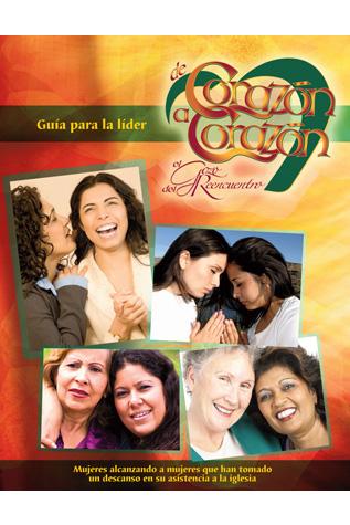 Heart Call (booklet & DVD) (Spanish)