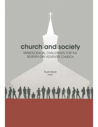 Church and Society