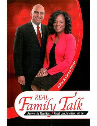 Real Family Talk