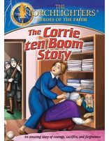 The Corrie Ten Boom Story DVD