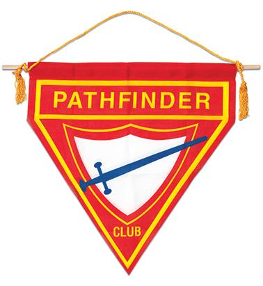 Banderín de los Conquistadores