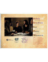 Bible Studies for Busy Women