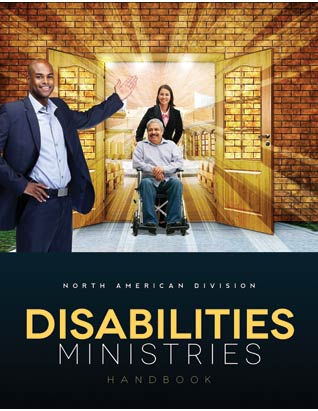 Disabilities Ministries Handbook