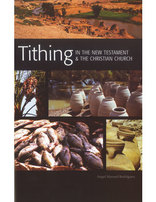 Tithing in the New Testament & The Christian Church