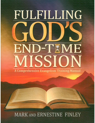 Fulfilling God's End-time Mission