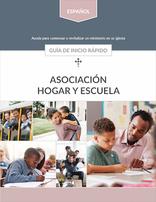 Líder de la Asociación Hogar y Escuela: Guía de inicio rápido