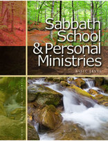 Sabbath School and Personal Ministries Basic Level