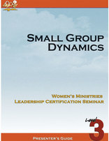 Small Group Dynamics