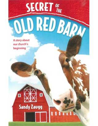 Secrets of the Old Red barn
