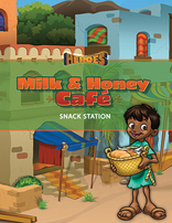 Heroes VBS Milk & Honey Cafe Guide (Snack Station)