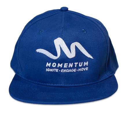 Momentum Baseball Cap