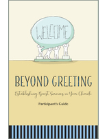Beyond Greeting Participant Guide