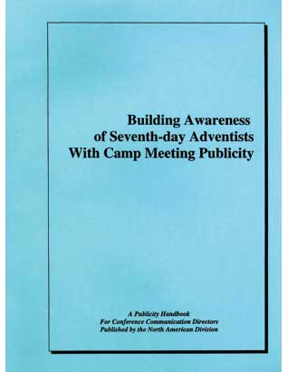 Building Awareness of Seventh-day Adventists with Camp Meeting Publicity