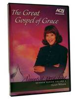 The Great Gospel of Grace DVD