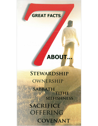 7 Great Facts About Stewardship