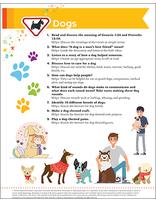 Multilevel Dogs Award - PDF Download