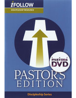 Discipleship Series Pastor's Edition - Pastor's DVD Volume 18