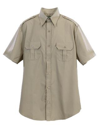 Pathfinder Men's Staff Shirt (Short Sleeve)