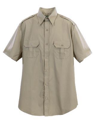 Pathfinder Men's Staff Shirt (Short Sleeve)