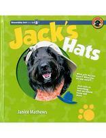 Stewardship Jack: Jack's Hats