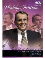 Healthy Christians DVD