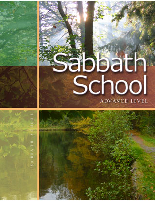 Sabbath School Advanced Level