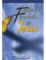 Freedom in Jesus