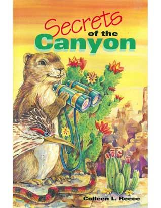 Secrets of the Canyon