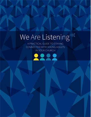 We Are Listening