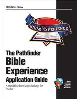 Pathfinder Bible Experience Application Guide 2015/16 Exodus