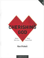Cherishing God: Leader's Guide