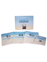 Mission-Driven Church Kit - Spanish