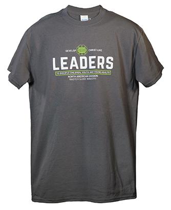 T-shirt de Chef-Guide | Développer des leaders à l'image du Christ